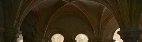 Montbard și Abația Fontenay