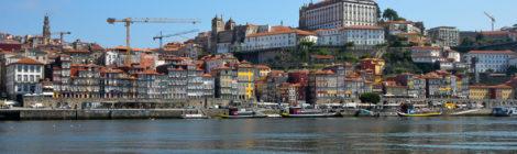 Porto - croazieră pe Douro