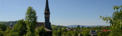 Bisericile de lemn ale Maramureșului