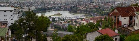 Antananarivo sau Orașul Celor O Mie