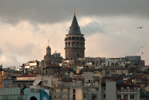 2011-04-22 90 Istanbul - Turnul Galata