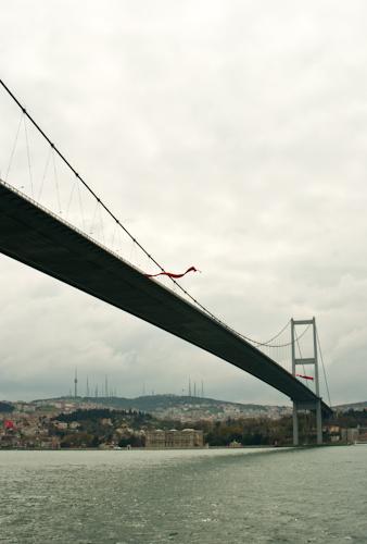 2011-04-24 08 Istanbul - Croaziera pe Bosfor