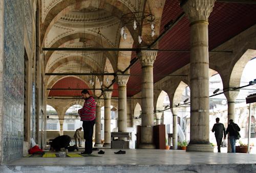 2012-04-21 75 Moschea Rustem Pasa