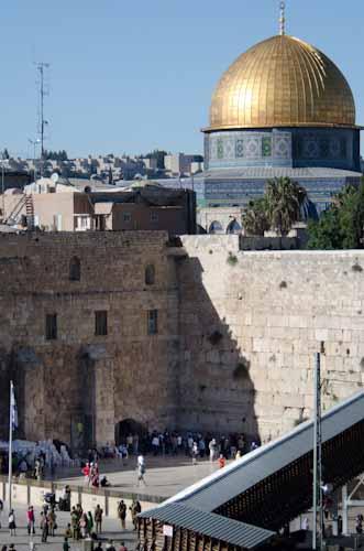 2013-05-26 104 Ierusalim - Zidul Plangerii