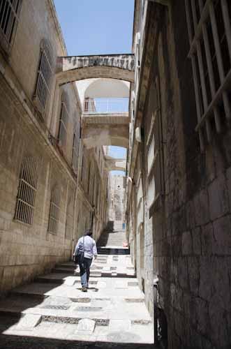 2013-05-27 73 Ierusalim - Via Crucis