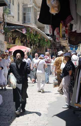 2013-05-27 83 Ierusalim - Via Crucis
