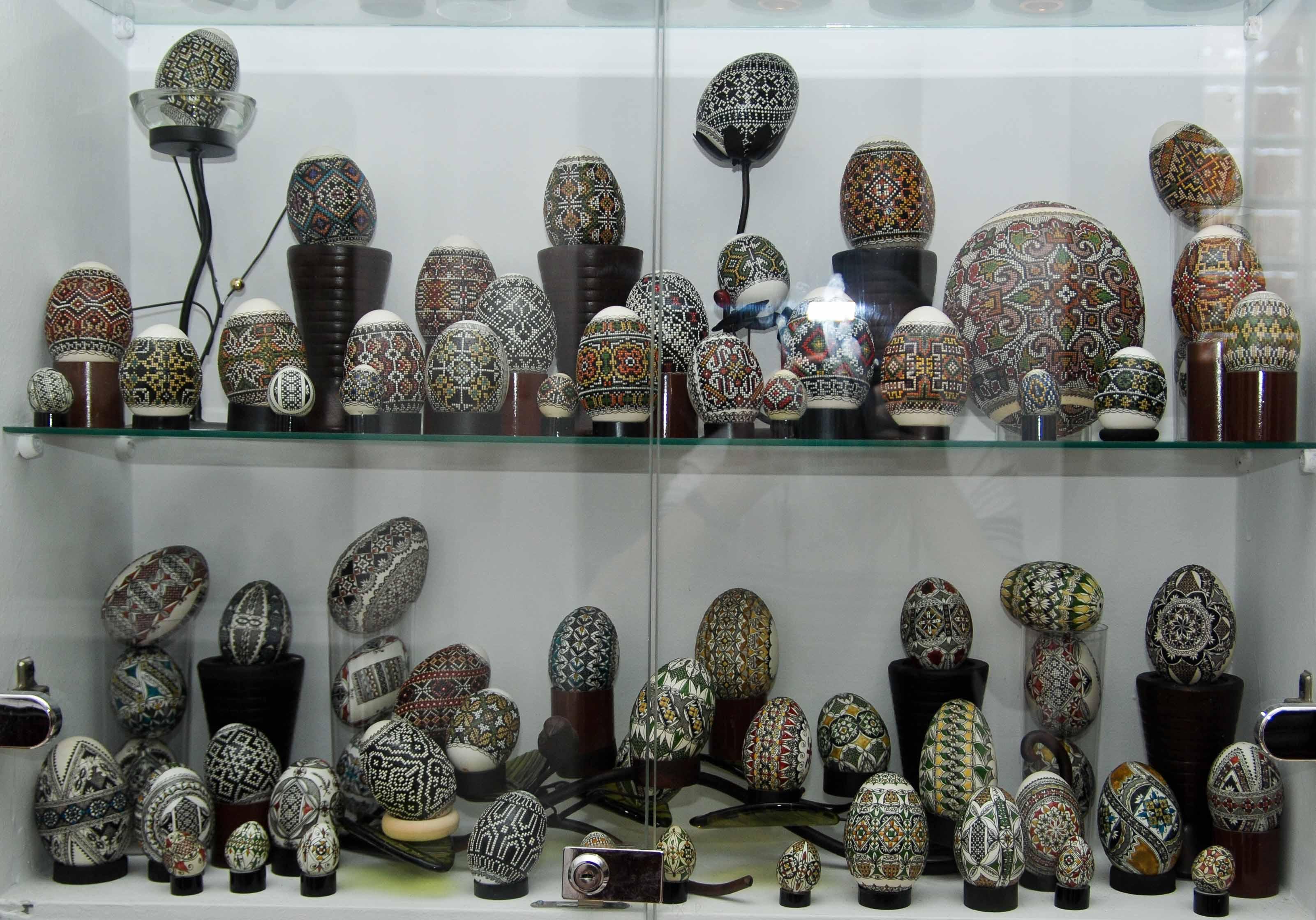 2013-06-21 566 Moldovita - Muzeul Lucia Condrea