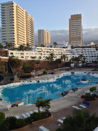 2013-09-11 02 Tenerife-Playa Parayso