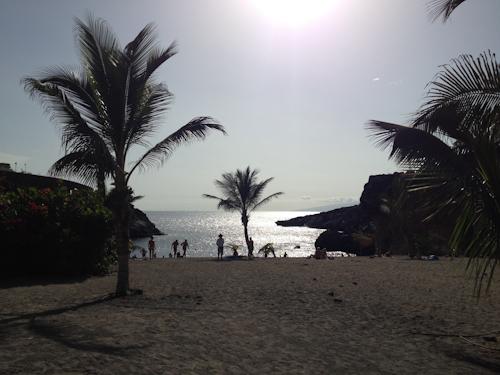 2013-09-11 123 Tenerife-Playa Paraiso