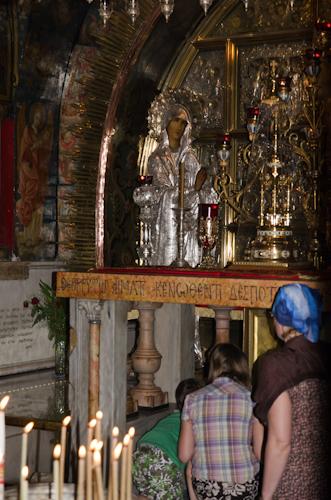 2013-05-27 112 Ierusalim - Biserica Mormantului Sfant