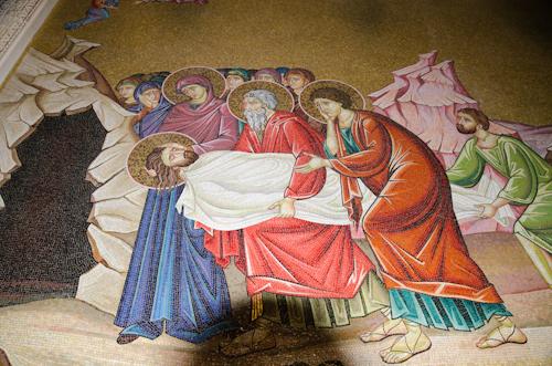 2013-05-27 120 Ierusalim - Biserica Mormantului Sfant