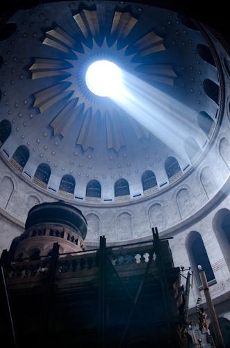 2013-05-27 122 Ierusalim - Biserica Mormantului Sfant