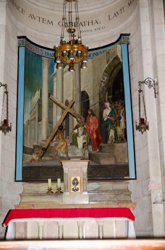 2013-05-27 67 Ierusalim - Via Crucis