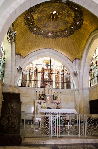 2013-05-27 70 Ierusalim - Via Crucis