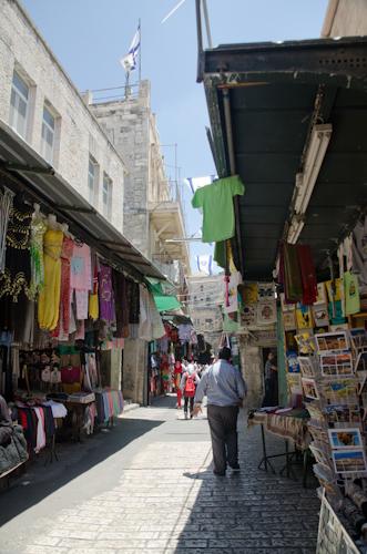 2013-05-27 79 Ierusalim - Via Crucis