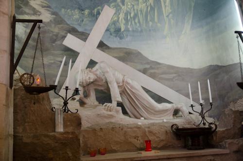 2013-05-27 84 Ierusalim - Via Crucis