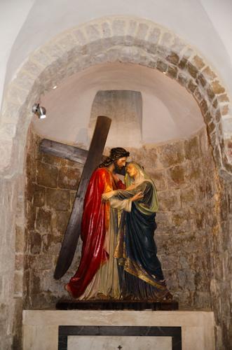 2013-05-27 86 Ierusalim - Via Crucis