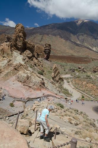 2013-09-15 169 Tenerife-Parcul National Teide