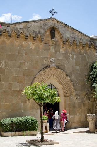 2013-05-27 66 Ierusalim - Via Crucis