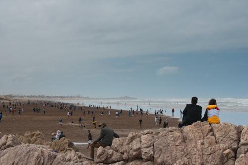 2014-03-23 110 Casablanca-La plaja - Corniche