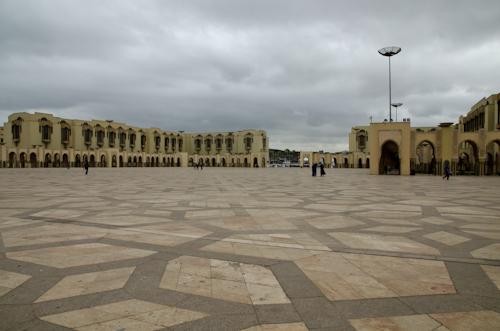 2014-03-23 41 Casablanca-Moscheea lui Hassan al II-lea