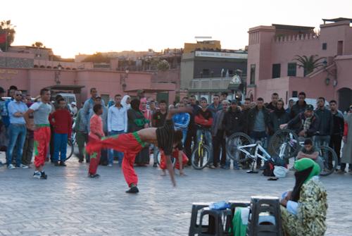 2014-03-24 155 Marrakech - Jemaa el-Fnaa