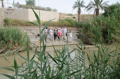 2013-05-25 19 Iordania - Valea Iordanului - Locul de botez