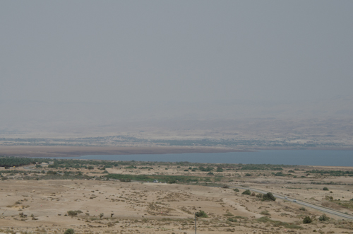 2013-05-25 34 Qumran - Marea Moarta