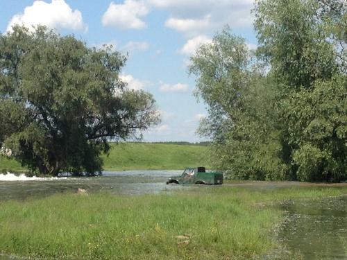 2014-05-11 131 Pe Arges și Dunăre