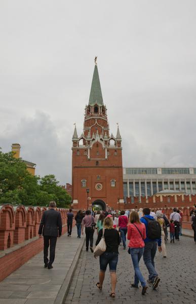 2014-06-21 116 Moscova - Turnul Troiţkaia