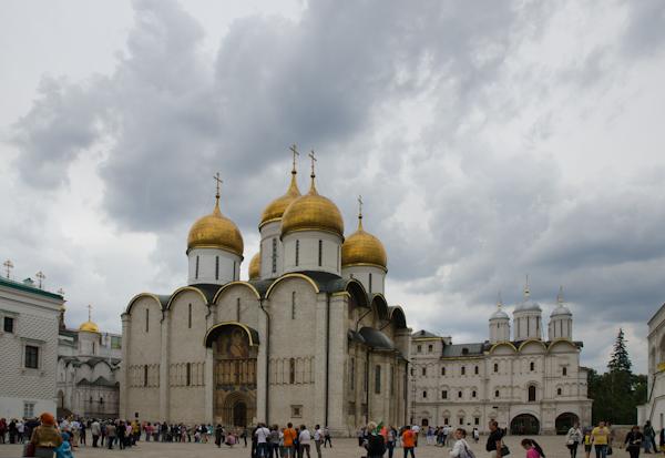 2014-06-21 130 Moscova - Biserica Adormirii Maicii Domnului