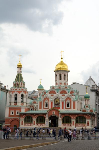 2014-06-21 68 Moscova - Krasnaya Ploshchad