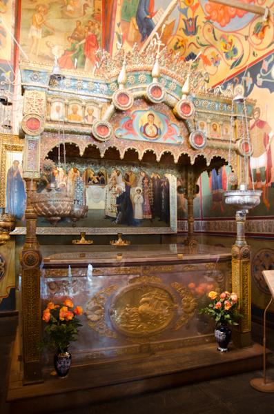 2014-06-21 98 Moscova - Catedrala Sfântul Vasile Blajenîi