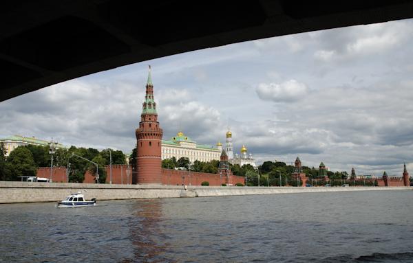 2014-06-22 106 Moscova - Cu vaporașul pe Moskwa