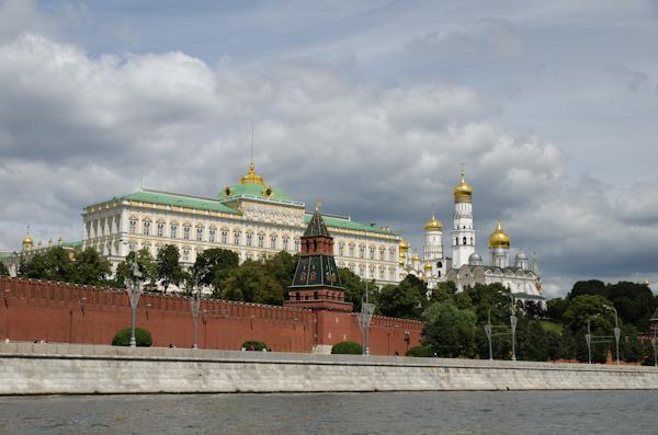 2014-06-22 109 Moscova - Cu vaporașul pe Moskwa