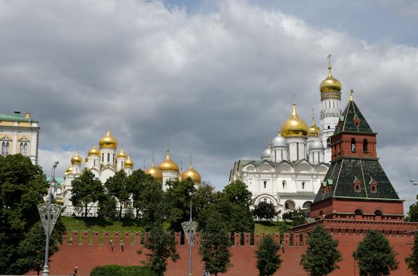 2014-06-22 114 Moscova - Cu vaporașul pe Moskwa