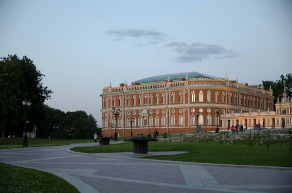 2014-06-22 175 Moscova - Castelul Tsaritsyno