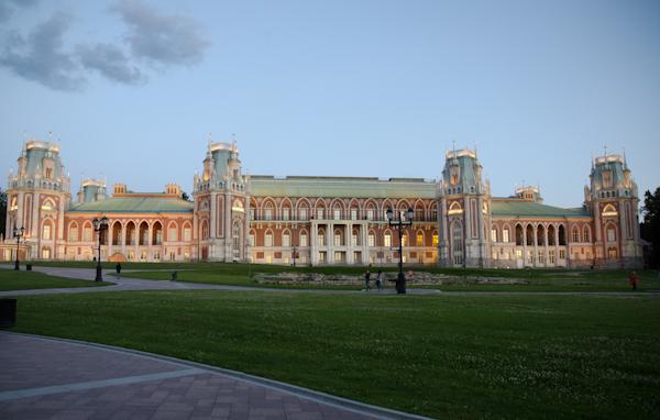 2014-06-22 180 Moscova - Castelul Tsaritsyno