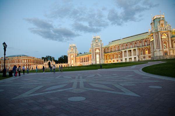 2014-06-22 184 Moscova - Castelul Tsaritsyno