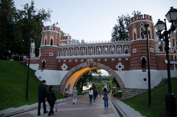 2014-06-22 185 Moscova - Castelul Tsaritsyno
