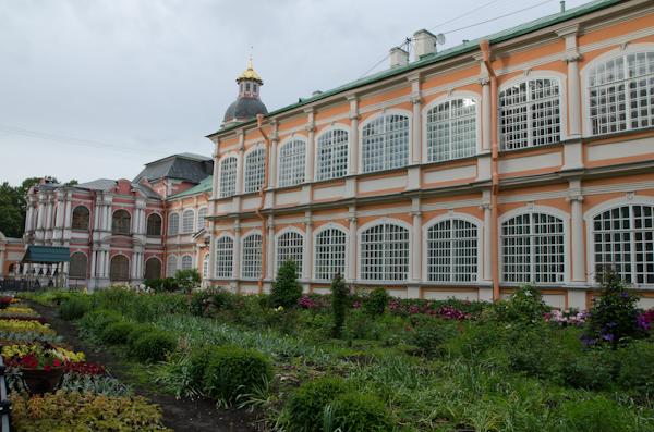 2014-06-23 42 Sankt Petersburg - Lavra Alexander Nevsky