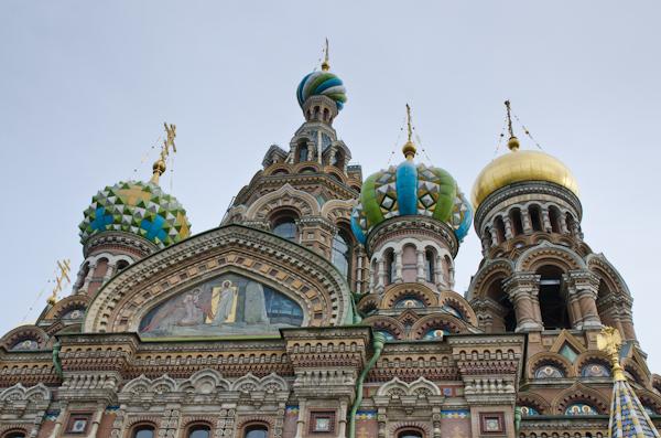 2014-06-23 51 Sankt Petersburg - Catedrala Mântuitorului