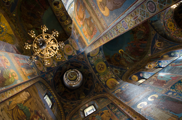 2014-06-24 70 Sankt Petersburg - Catedrala Mântuitorului