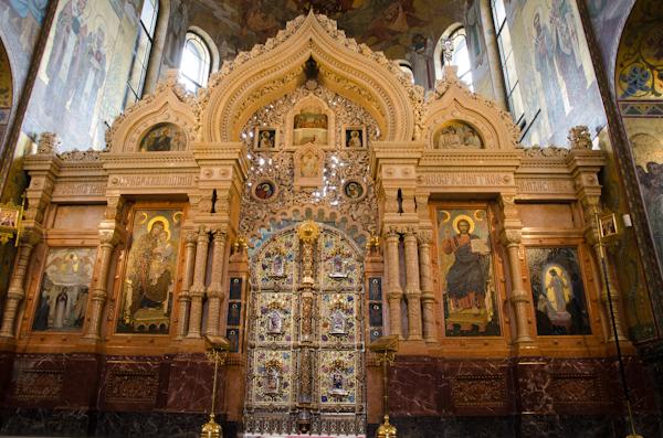 2014-06-24 79 Sankt Petersburg - Catedrala Mântuitorului