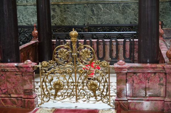 2014-06-24 93 Sankt Petersburg - Catedrala Mântuitorului