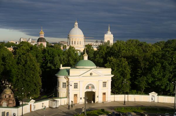 2014-06-25 139 Sankt Petersburg - Lavea Aleksander Nevsky