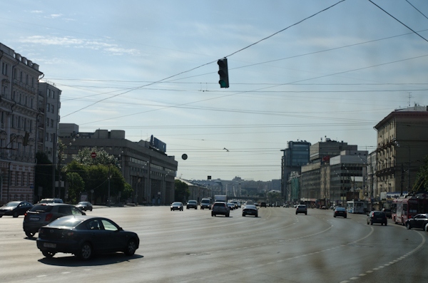 2014-06-21 05 Pe bulevardele Moscovei