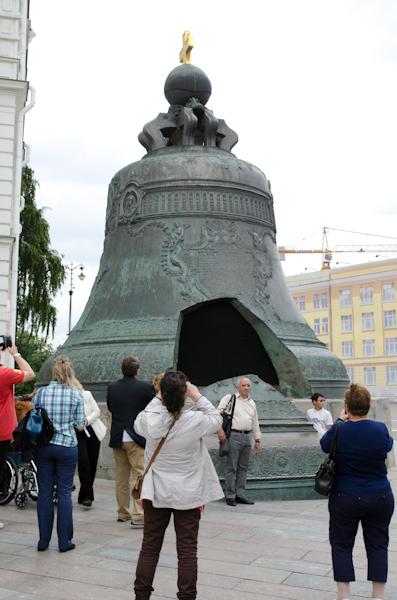 2014-06-21 129 Moscova - Clopotul Țarinei