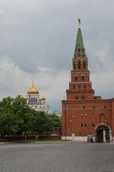 2014-06-21 148 Moscova - Turnul Borovitskaya