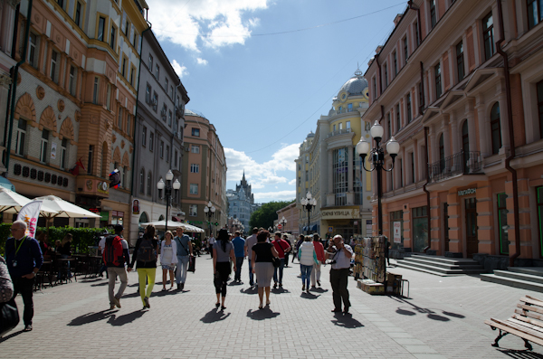 2014-06-22 161 Moscova - Arbat Ulița